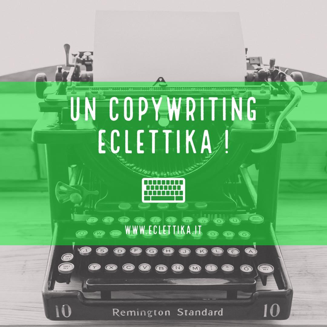 Copywriting Eclettika