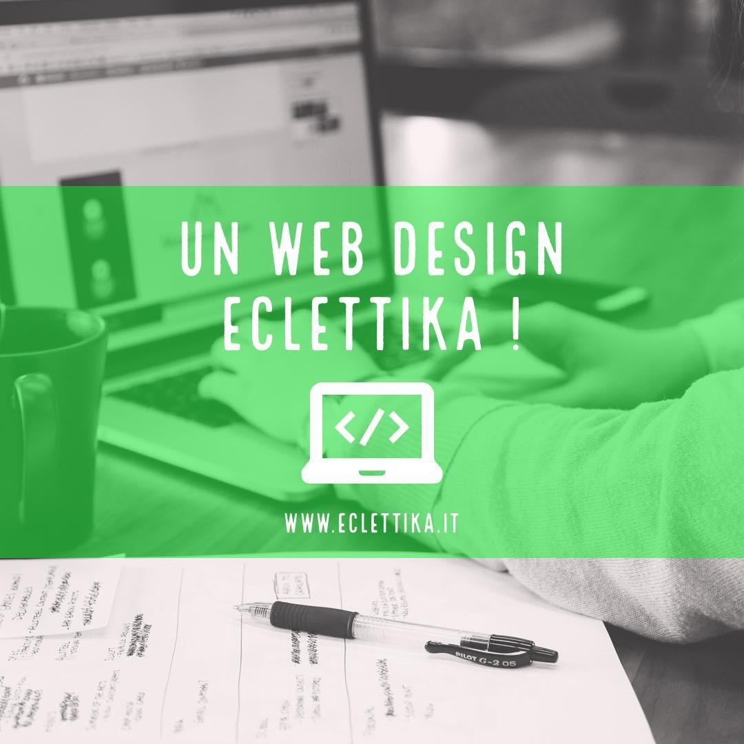 Un Web Design Eclettika