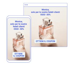 Landing Page_Ottieni il coupon