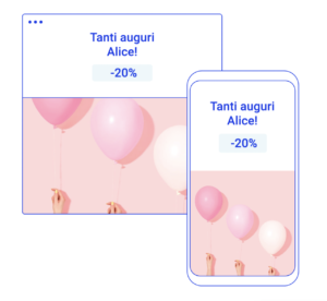 Landing Page_Stupisci i tuoi clienti
