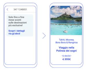 SMS - Allarga i confini